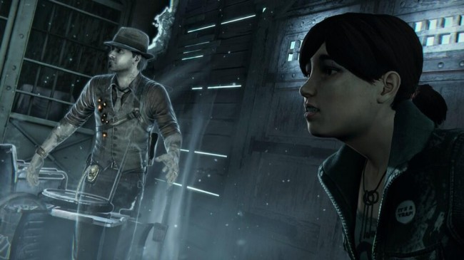 Murdered Soul Suspect screenshot 3