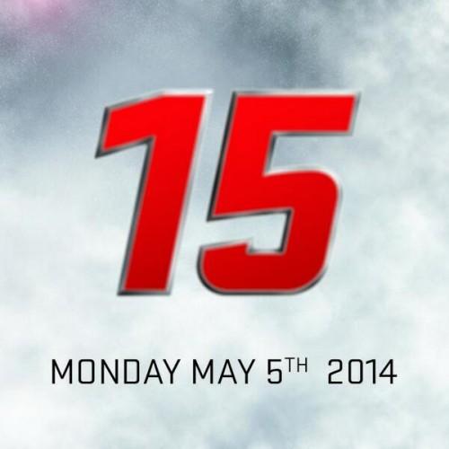 NHL May 5