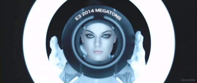 Sony Megaton