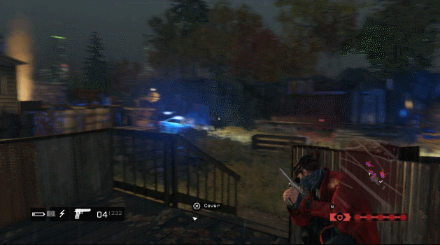 Watch Dogs gif 3