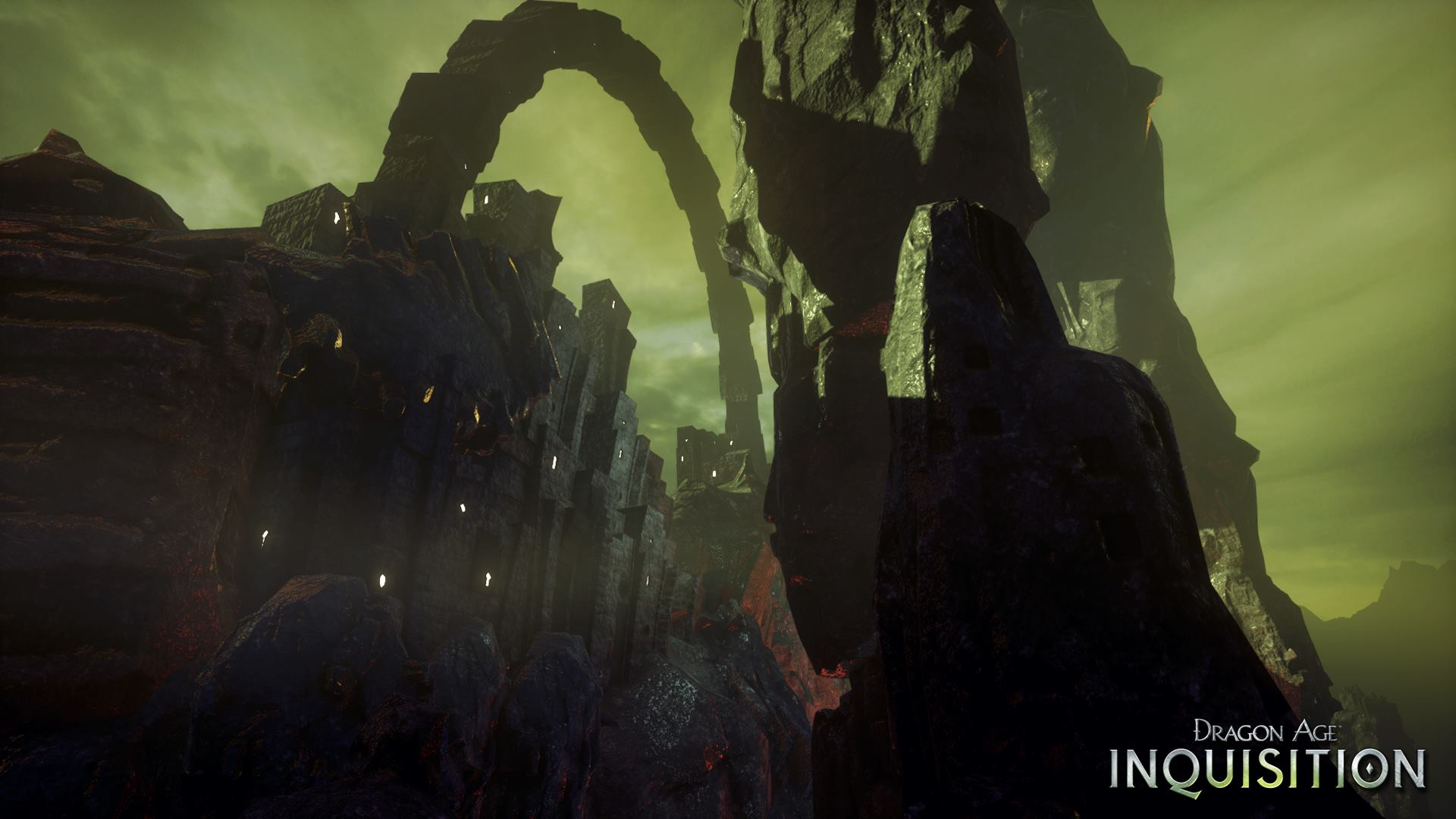 Dragon Age Fade 1