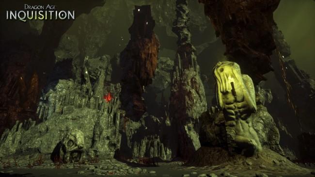 Dragon Age Fade 2