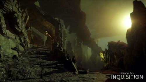 Dragon Age Fade 3