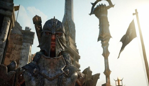 Dragon Age screenshot 11