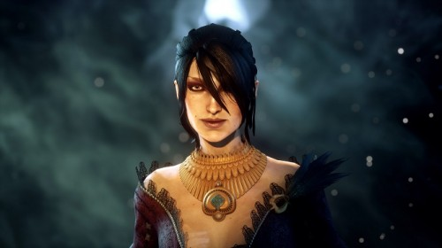 Dragon Age screenshot 12