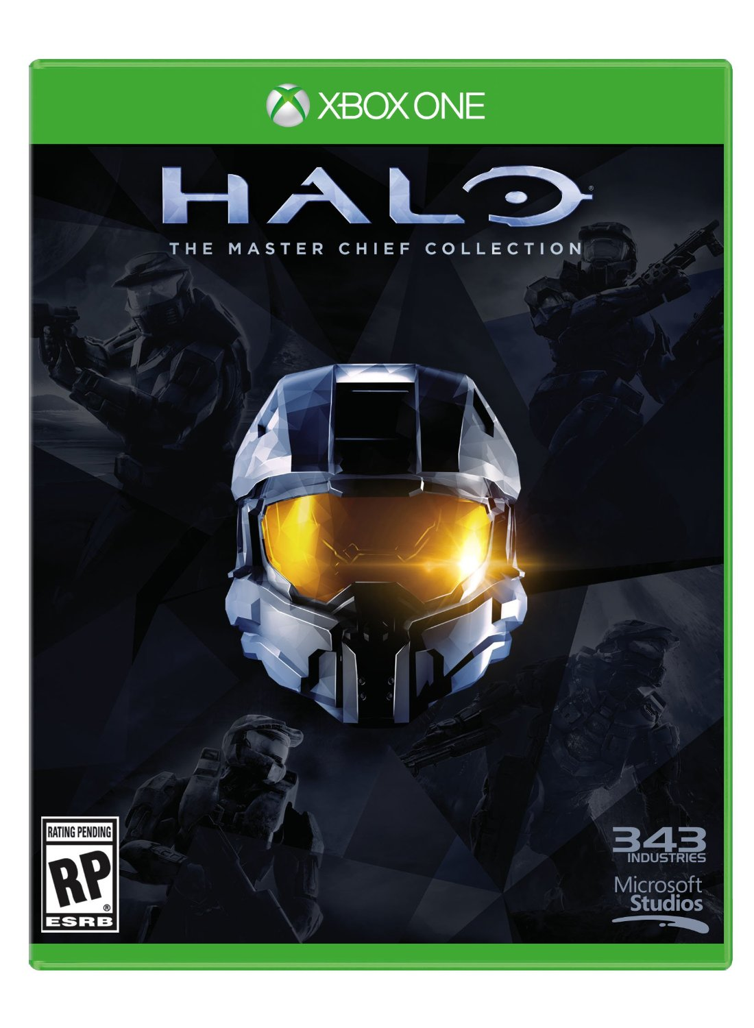 Halo 3: ODST Now Available for PC with The Master Chief ...