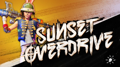 Sunset Overdrive customization 3
