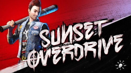 Sunset Overdrive customization 4
