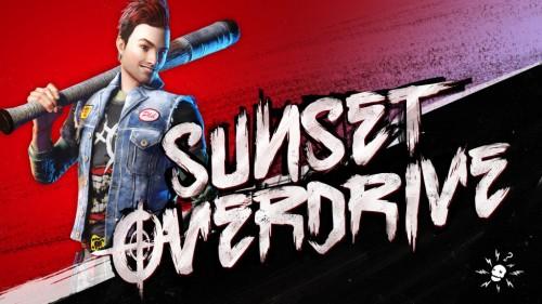Sunset Overdrive customization 4