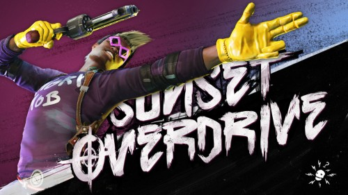 Sunset Overdrive customization 5