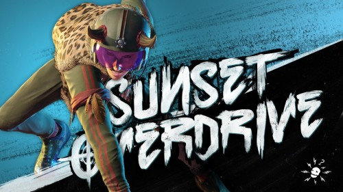 Sunset Overdrive customization 6