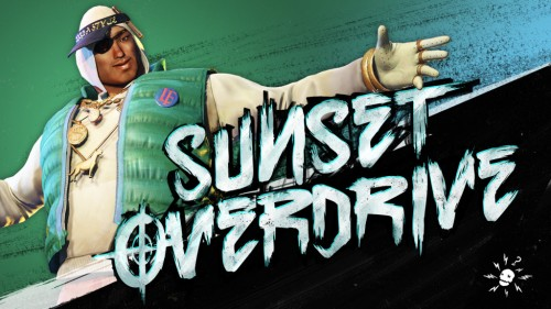 Sunset Overdrive customization 7
