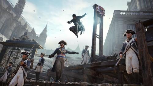 Unity screenshot 6