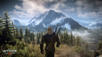 Witcher 3 screenshot 6