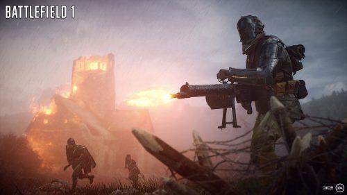 Battlefield 1 (BF1)