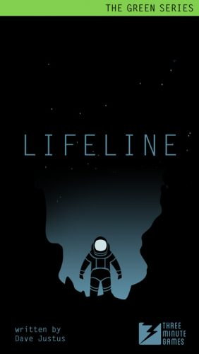 Lifeline - Big Fish Games
