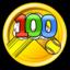 100-bounces