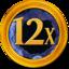 chain-12x