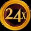 chain-24x