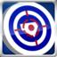 target-locked
