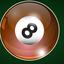 9-balled