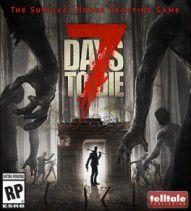 7 Days To Die Xbox One Cheats
