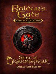Baldur S Gate Siege Of Dragonspear Cheats And Codes On