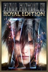 Final Fantasy XV: Royal Edition Cheats & Codes for
