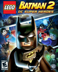 Lego Batman 2: DC Super Heroes Cheats and Codes on Wii U ...