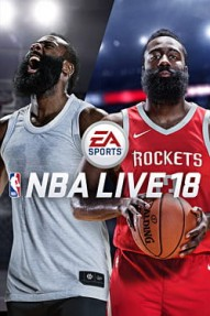 NBA LIVE 18: The One Edition Cheats & Codes for Xbox One (X1