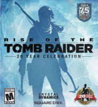Rise Of The Tomb Raider 20 Year Celebration Cheats And Codes On
